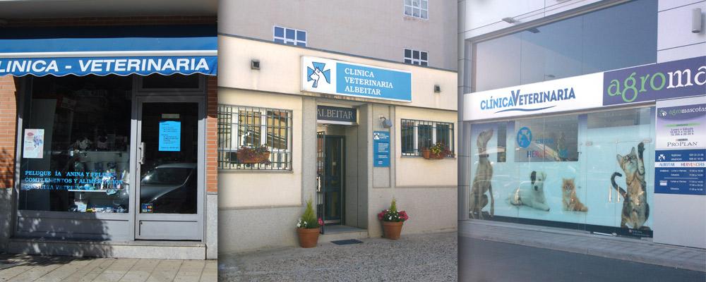 Cl nica veterinaria albeitar vila - Proyecto clinica veterinaria ...